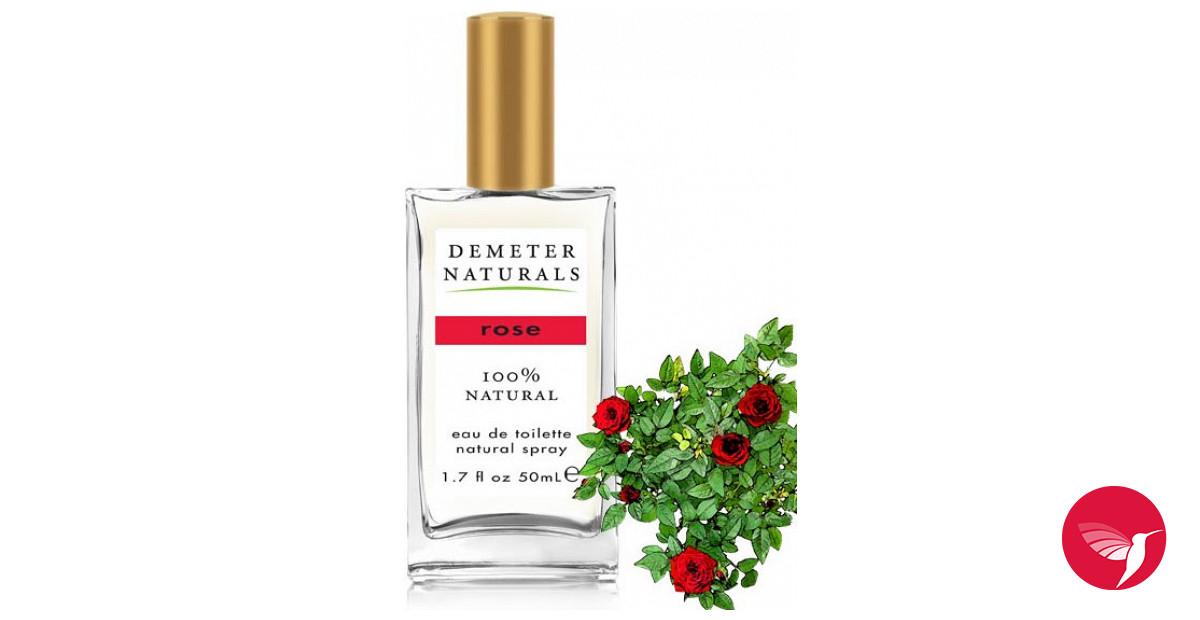 Rose Demeter Fragrance Perfume A