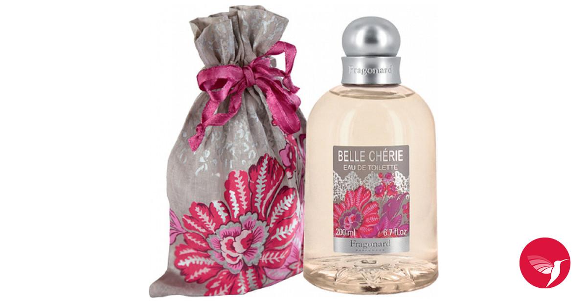 Belle Cherie Fragonard аромат аромат для женщин 2012
