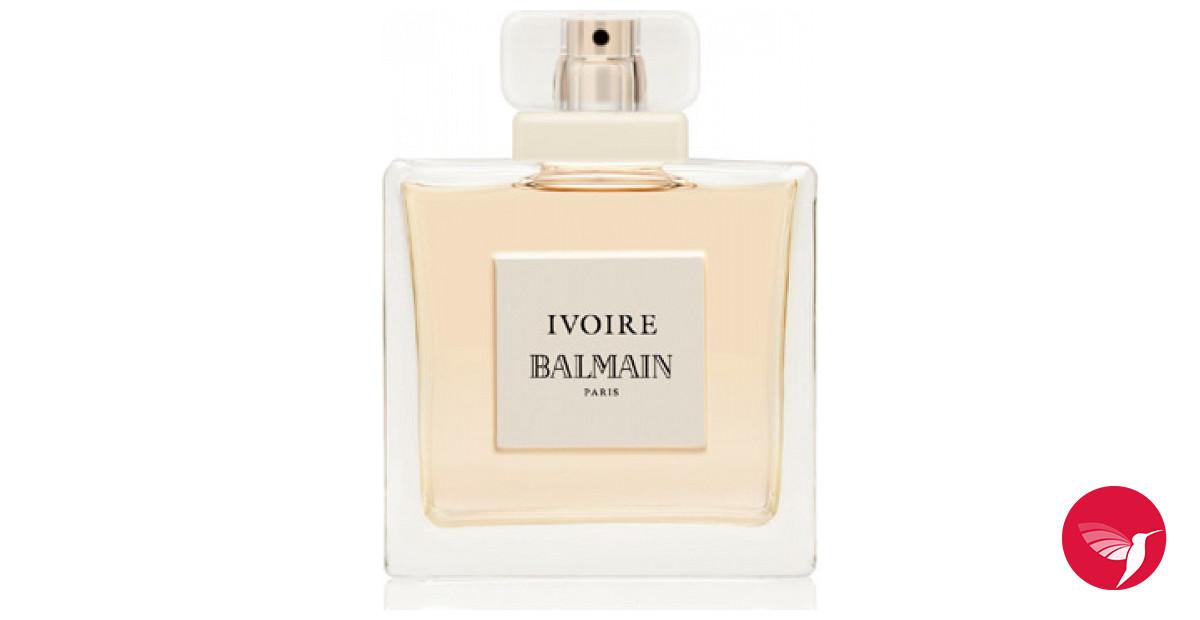 Ivoire Pierre Balmain parfum een geur voor dames 2012