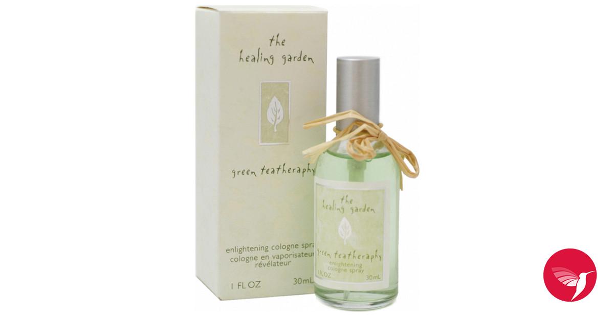 Green Tea Therapy The Healing Garden una fragranza da donna