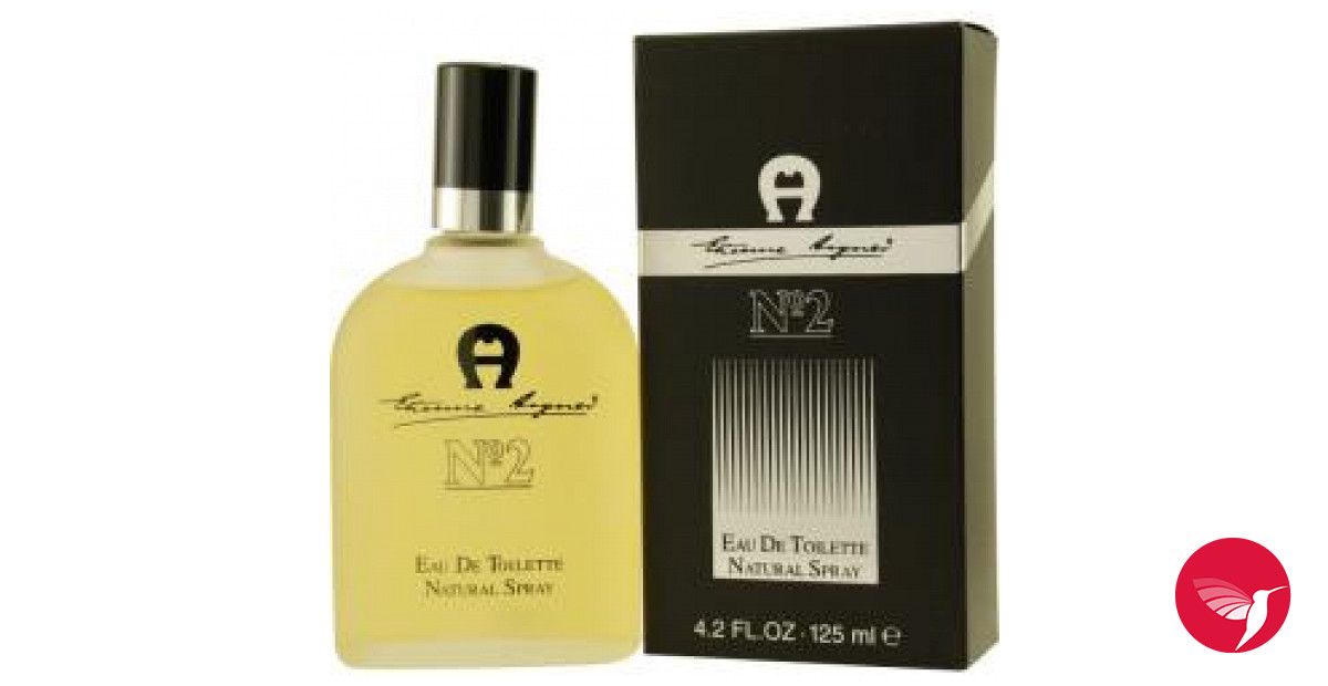 best choice the sale of shoes super popular Aigner No 2 Etienne Aigner perfume - a fragrance for women and men 1976