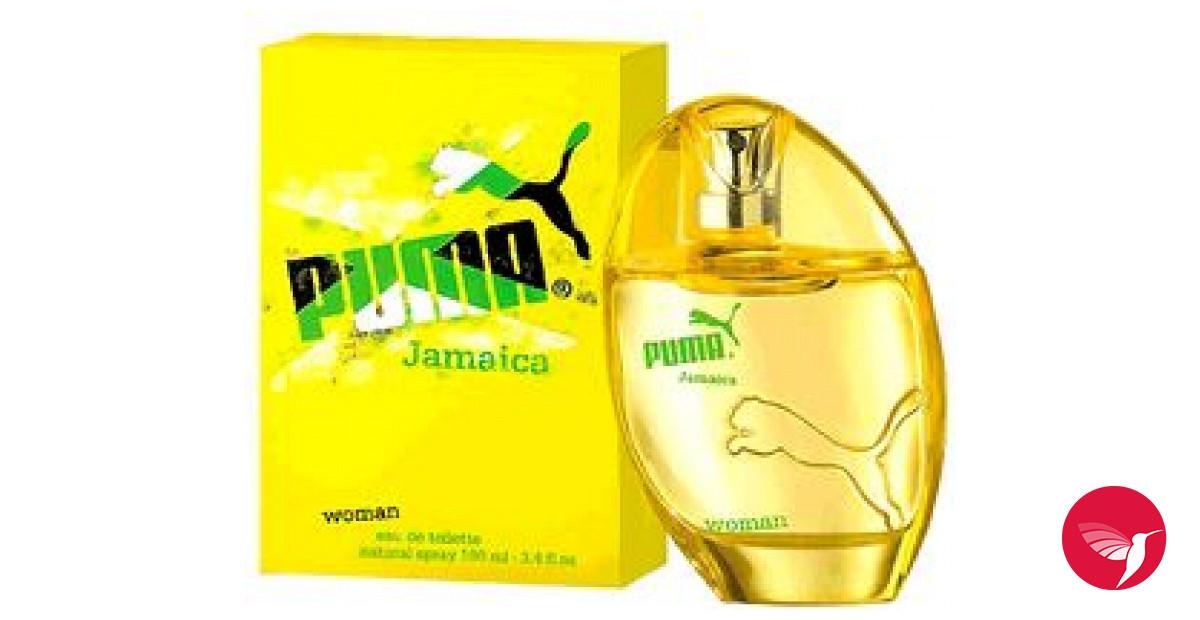 parfum femme puma