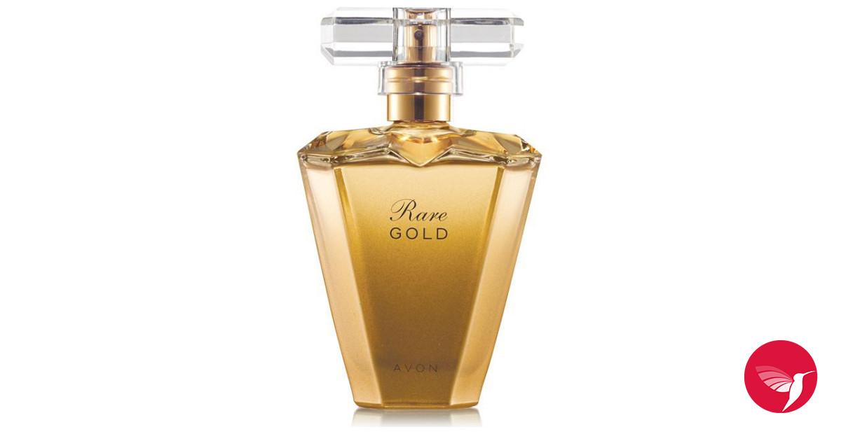 Rare Gold Avon Perfume A Fragrance For Women 1995