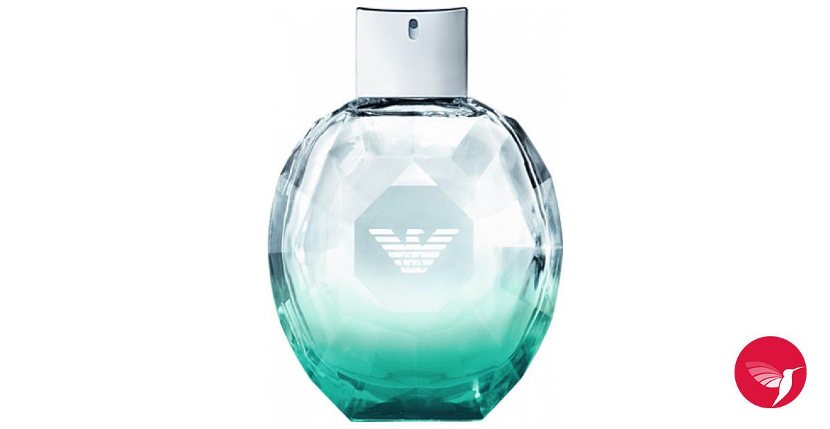 Giorgio Fragrance Fraiche Diamonds Women Armani 2012 Perfume Emporio For A Summer QxeBrdoWEC