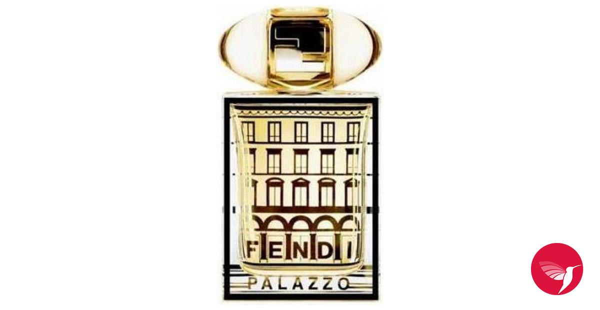 Palazzo Fendi Una Fragranza Da Donna 2007