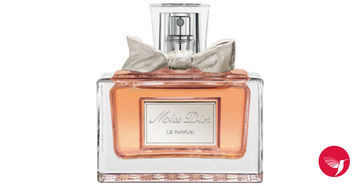 680ecc951 Miss Dior Le Parfum Christian Dior perfume - a fragrance for women 2012