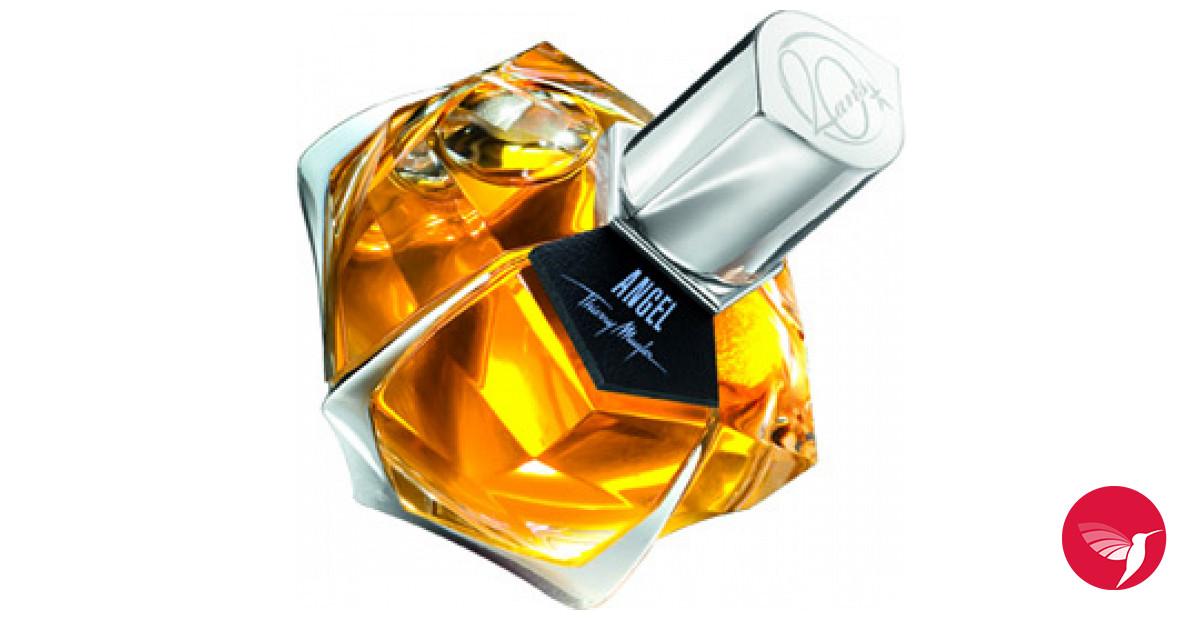 Angel Les Parfums De Cuir Mugler Perfume A Fragrance For Women 2012