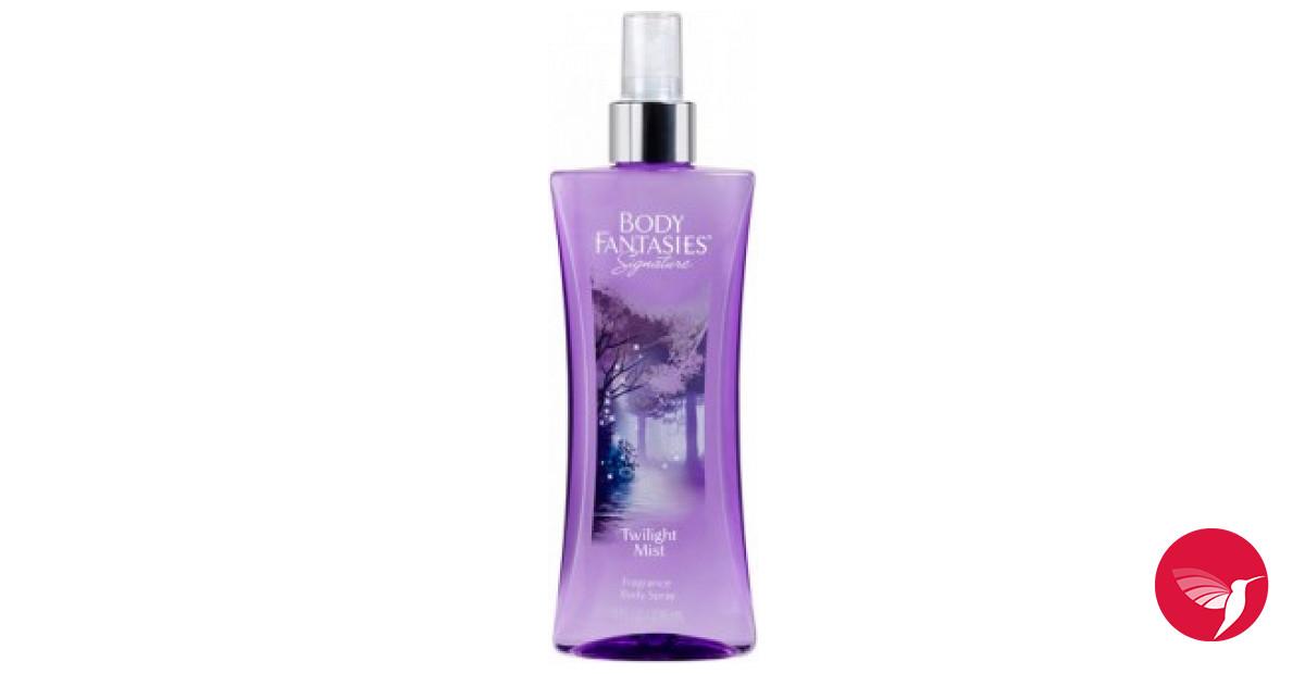 Body Fantasies Signature Twilight Mist Parfums de Coeur perfume - a