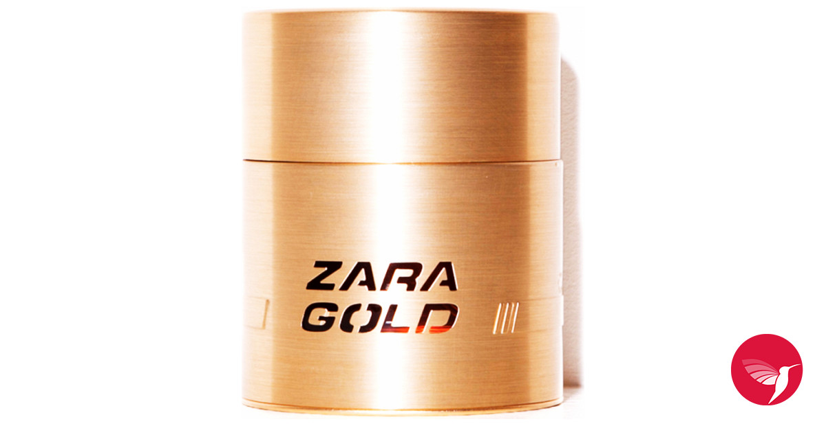 Gold Zara Pour Un Parfum Cologne Homme WHEI2e9YD