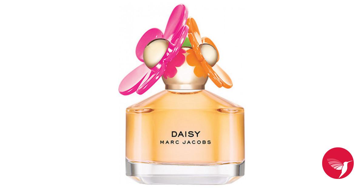 Daisy Sunshine Marc Jacobs parfum een geur voor dames 2012