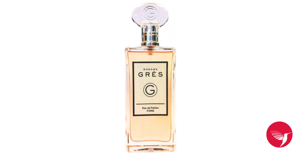 Madame Gres Gres Perfume A Fragrance For Women 2013