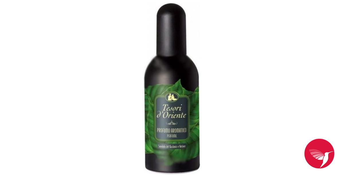 Sandalo del Kashmir  amp  Vetiver Tesori d Oriente Cologne - un parfum pour  homme 35b892e74ce7