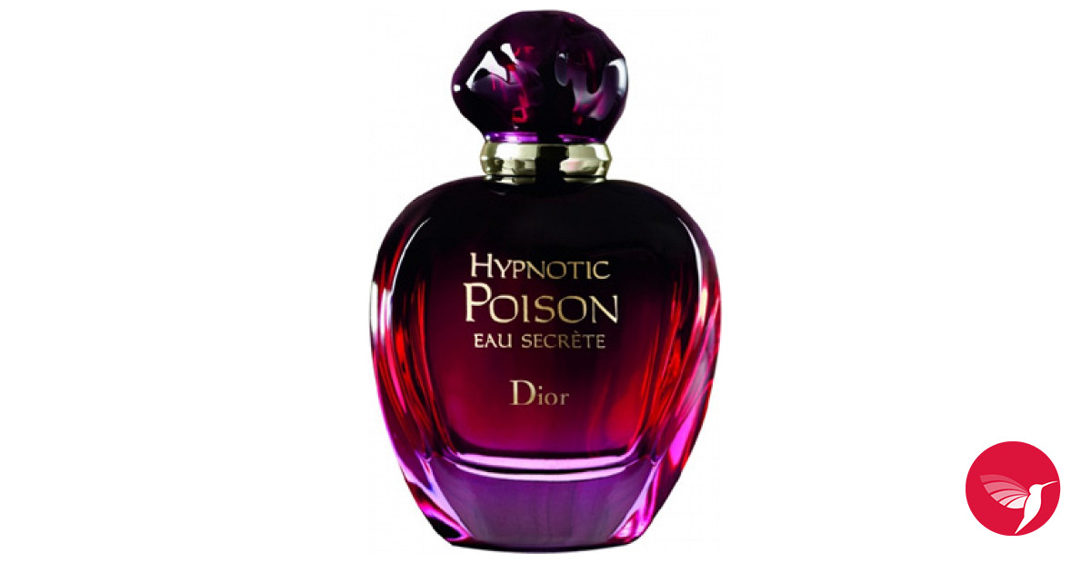 7f8385414d7 Hypnotic Poison Eau Secrete Christian Dior perfume - a fragrância Feminino  2013