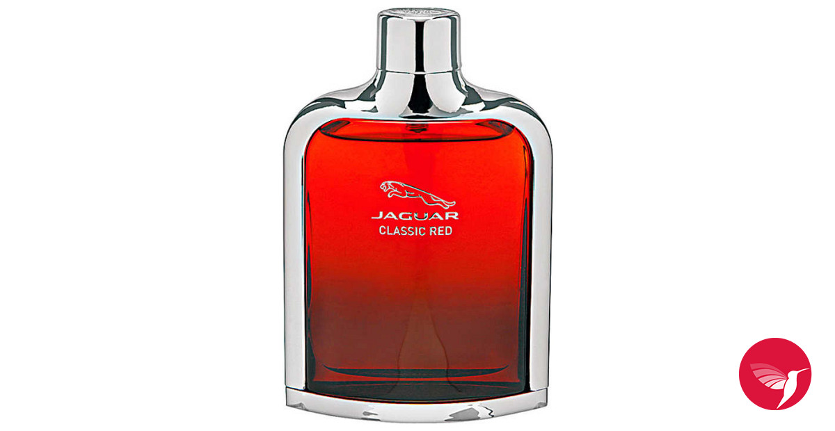 jaguar classic red jaguar col nia a fragr ncia masculino. Black Bedroom Furniture Sets. Home Design Ideas