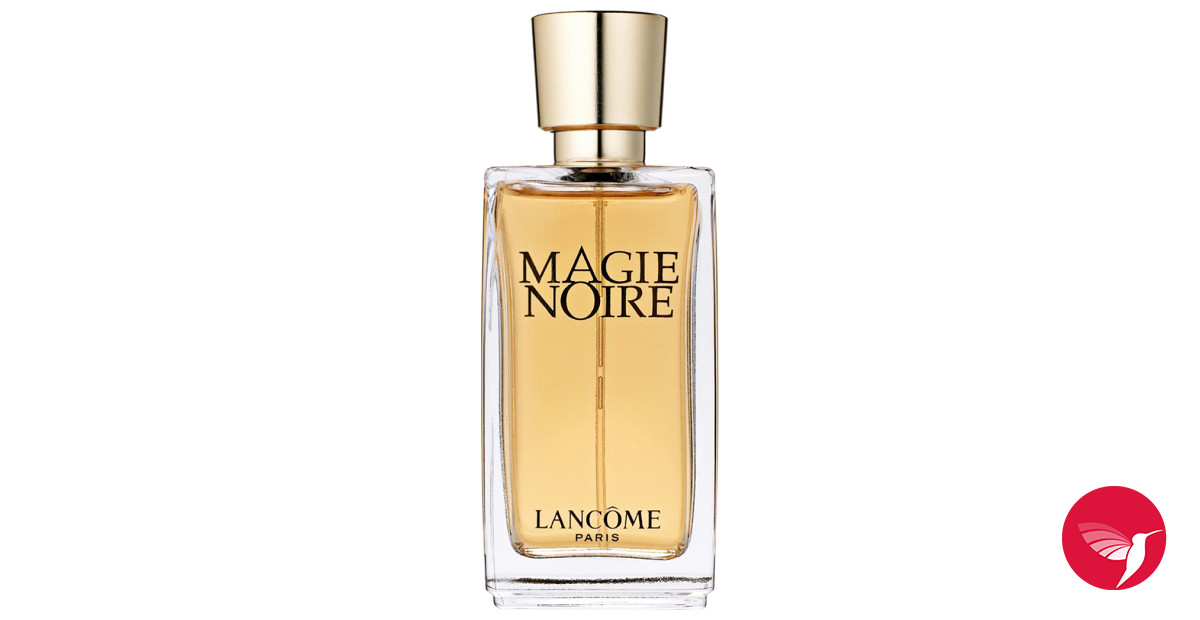 Noire For Lancome A Women Perfume 1978 Magie Fragrance bf7y6g