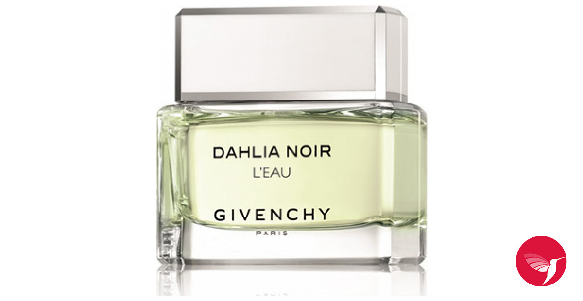 Dahlia For Women 2013 Perfume L'eau Noir Fragrance Givenchy A Y7bfIv6gy