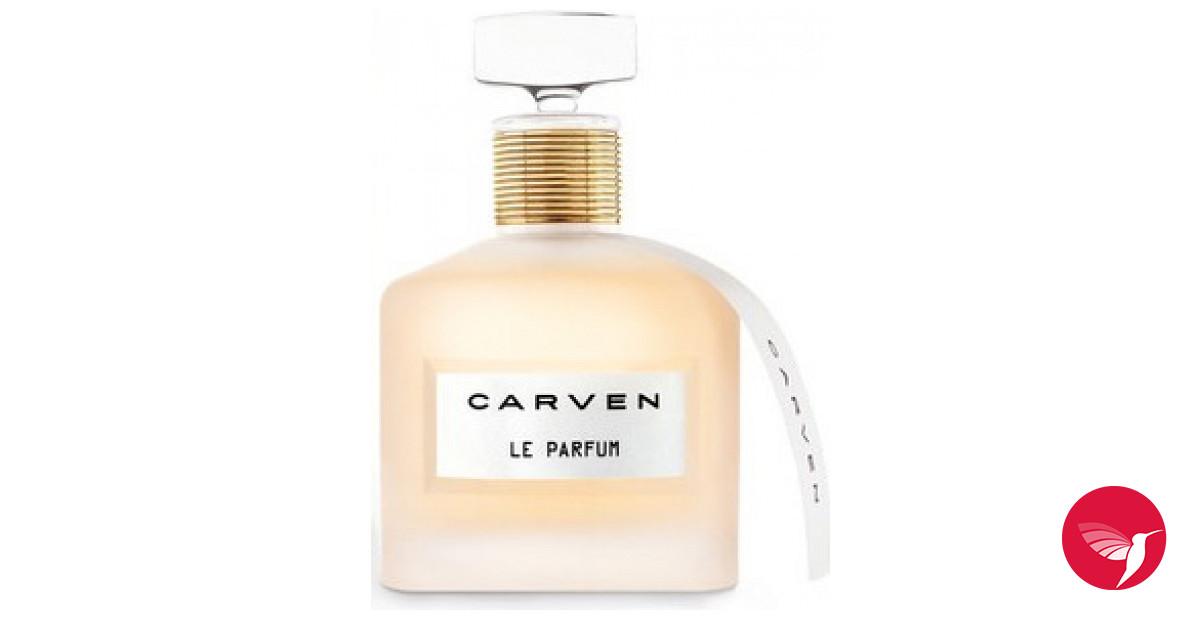 24854b424d Carven Le Parfum Carven perfume - a fragrance for women 2013