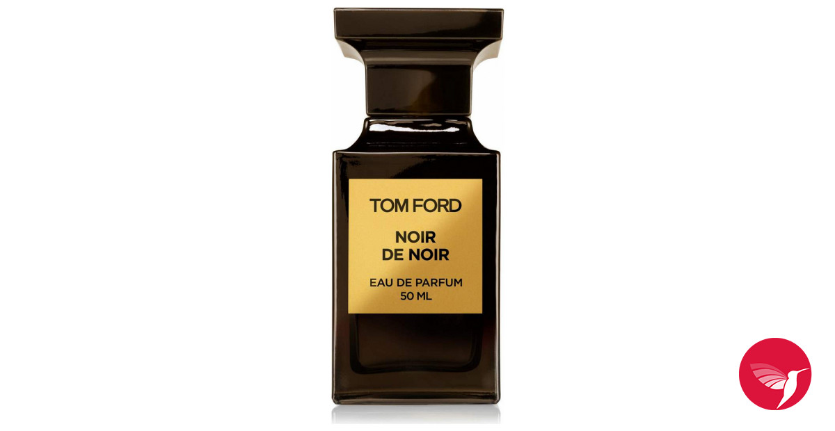94f1d2592 Noir de Noir Tom Ford perfume - a fragrance for women and men 2007
