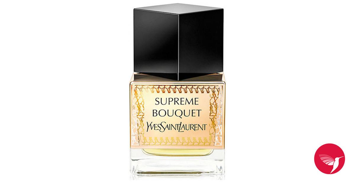 Supreme Bouquet Yves Saint Laurent perfume - a fragrance for women and men  2013 35e807ddf16b