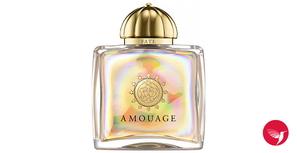 Fate for Women Amouage аромат — аромат для женщин 2013