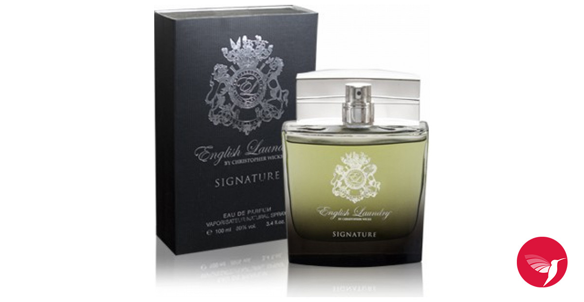 English Laundry Signature For Him English Laundry Cologne