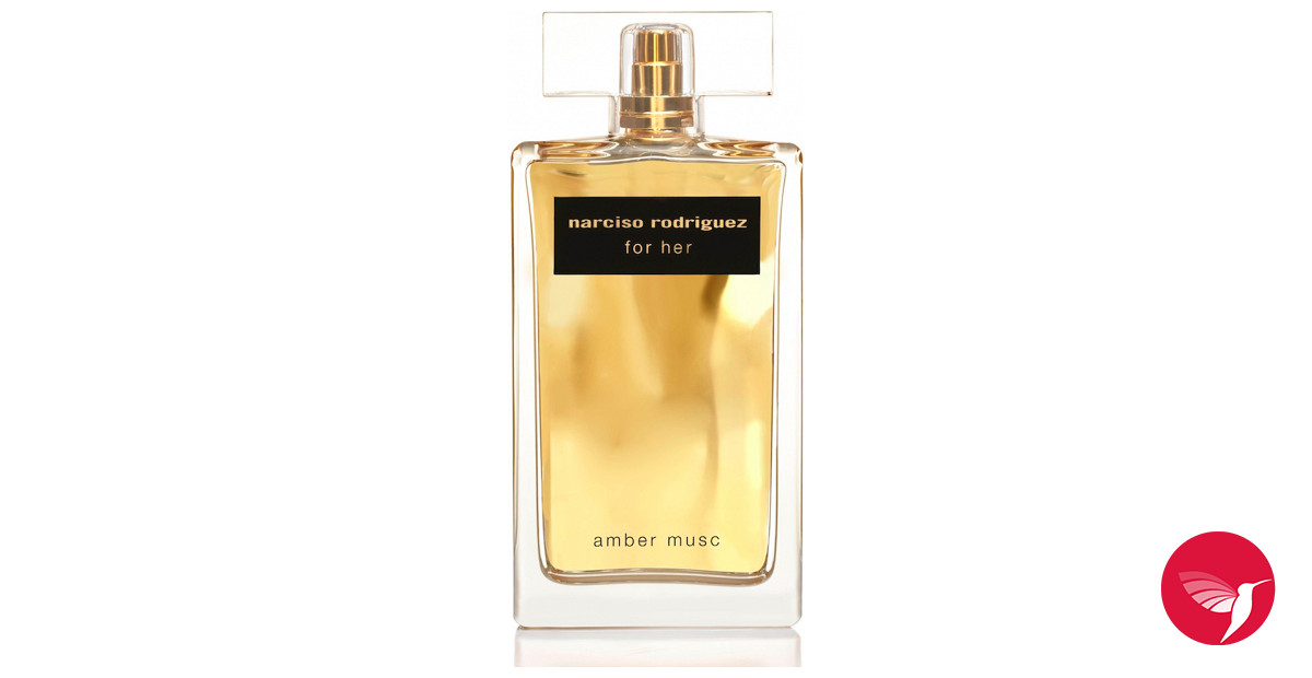 e6ed8a167 Amber Musc Narciso Rodriguez perfume - a fragrance for women 2013