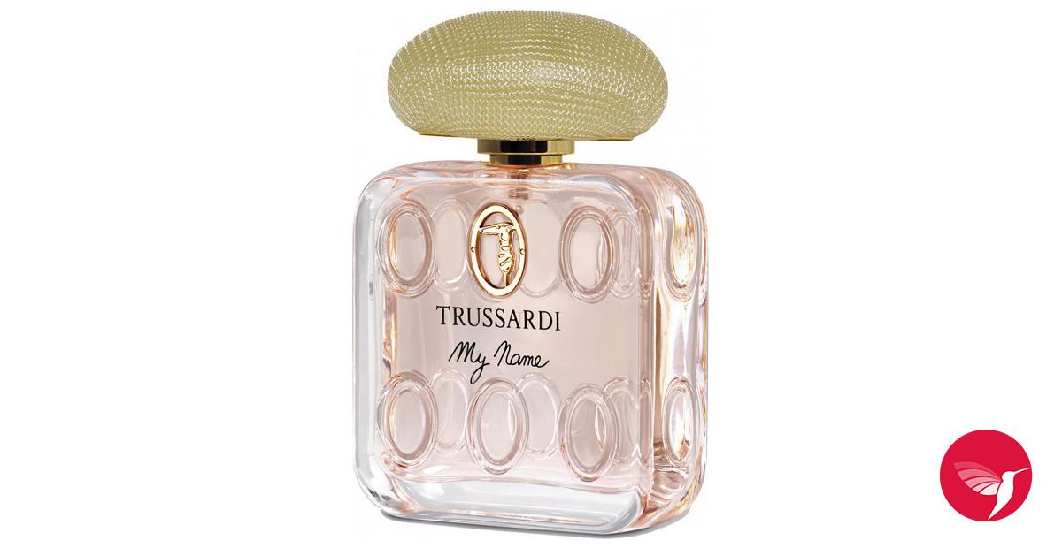 My Name Trussardi аромат аромат для женщин 2013
