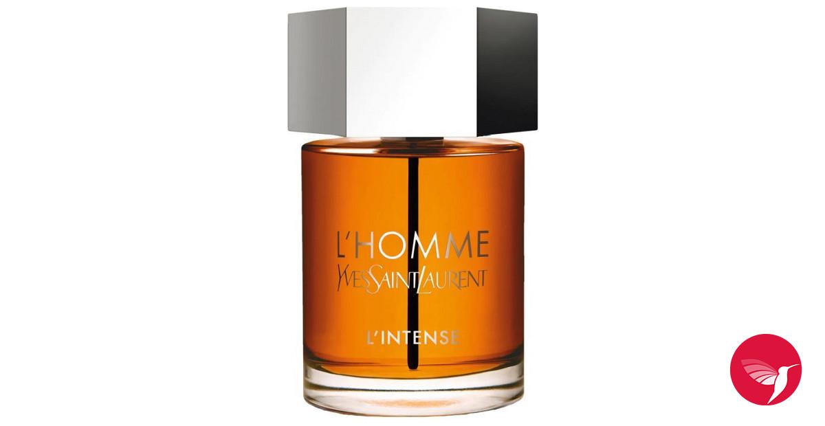 L'Homme Parfum Intense Yves Saint Laurent Cologne un