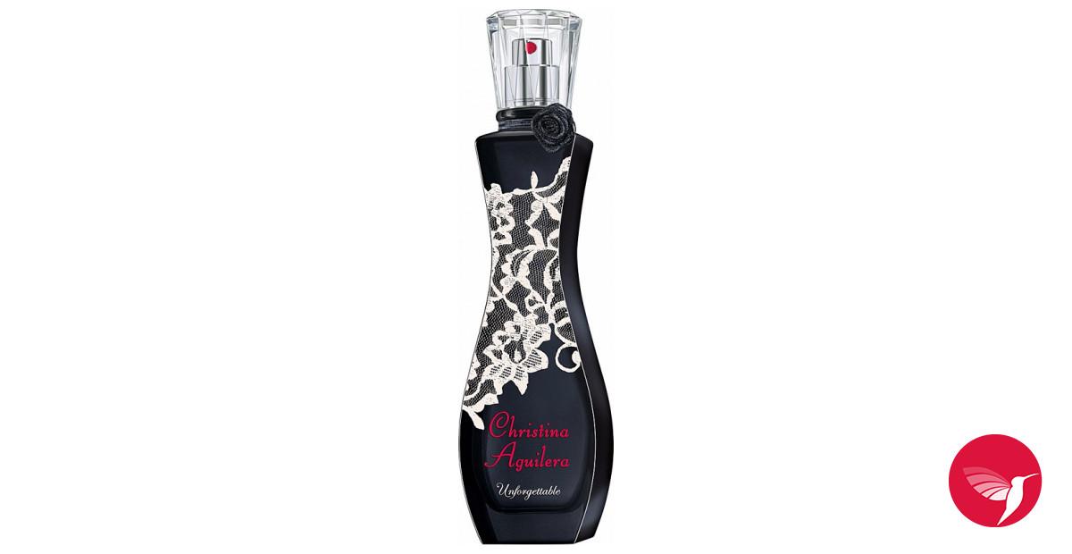 Unforgettable Christina Aguilera parfum een geur voor dames 2013