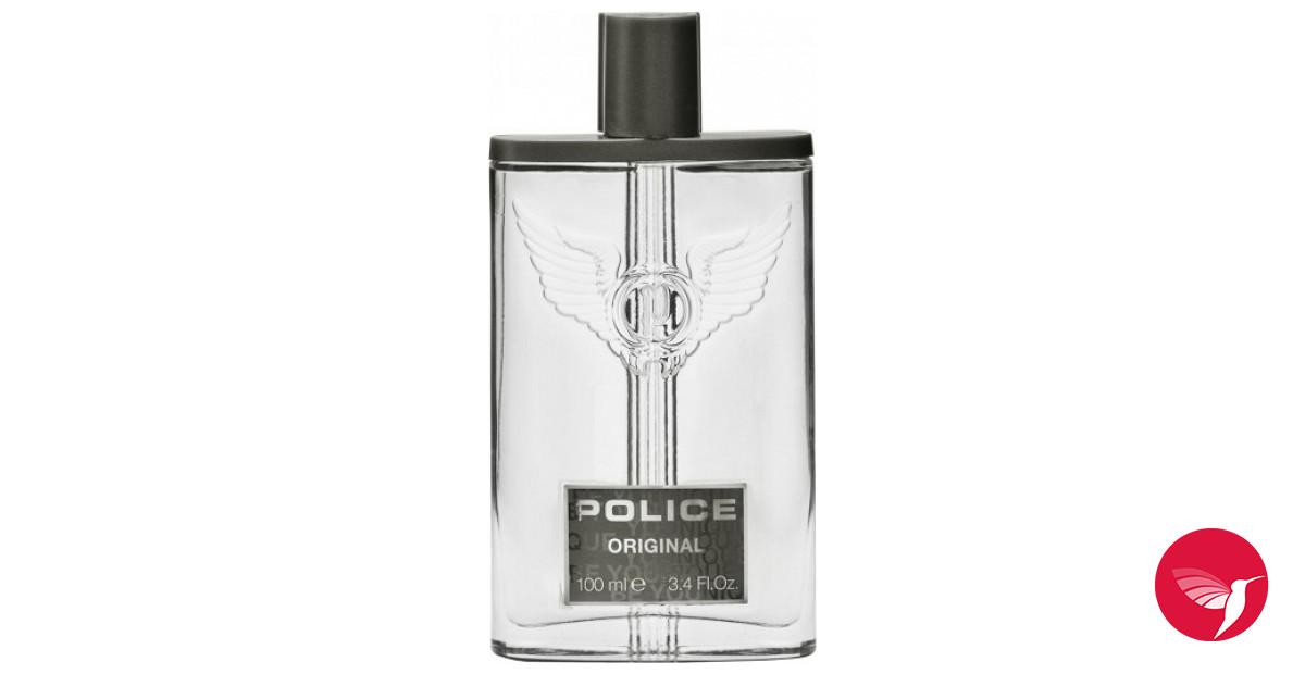 210b0074680be Original Police colônia - a fragrância Masculino 1998