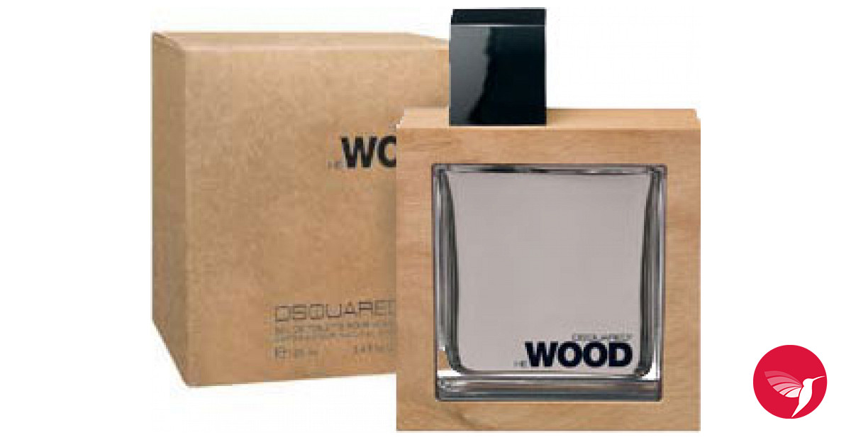 2a983feeb He Wood DSQUARED² cologne - a fragrance for men 2007