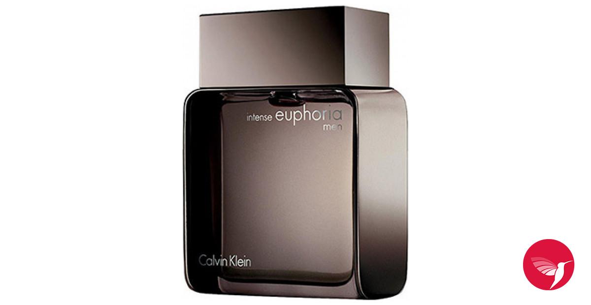 44976c2b4 Euphoria Men Intense Calvin Klein ماء كولونيا - a fragrance للرجال 2008