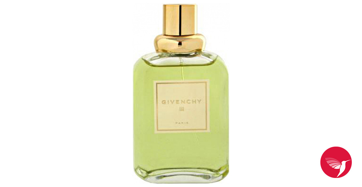 Givenchy Iii Givenchy Perfume A Fragrance For Women 1970