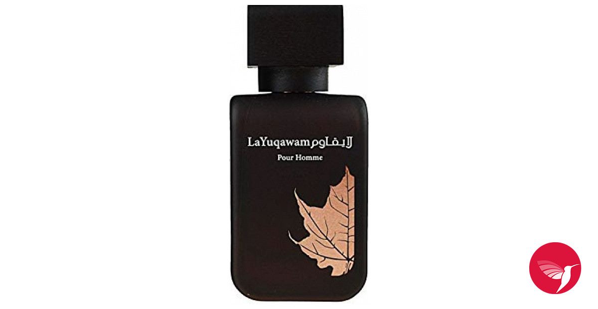 bcaae3eb9 La Yuqawam Homme Rasasi cologne - a fragrance for men 2012