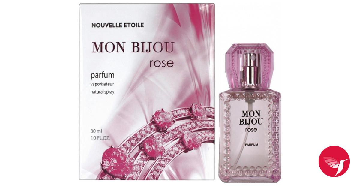Mon Bijou Rose Novaya Zarya parfum een geur voor dames