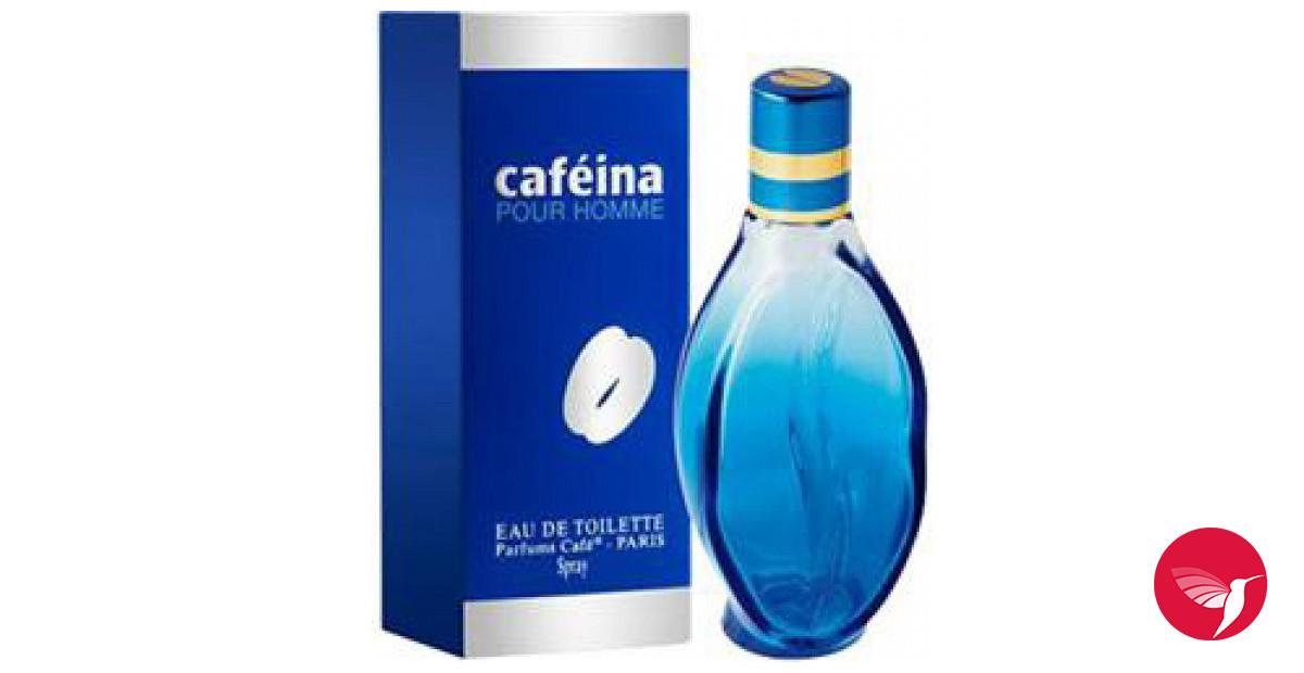 <b>Cafeina pour Homme Cafe</b> Parfums одеколон — аромат для ...