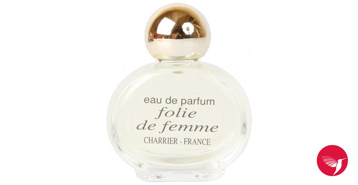 Folie Fragrance For A Parfums Femme Women Charrier De Perfume IWEH29YD