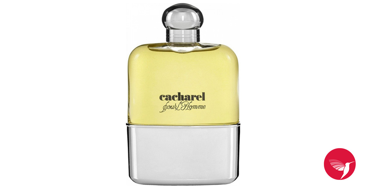 Cacharel Pour Lhomme Cacharel Colonie Un Parfum De Barbati 1981