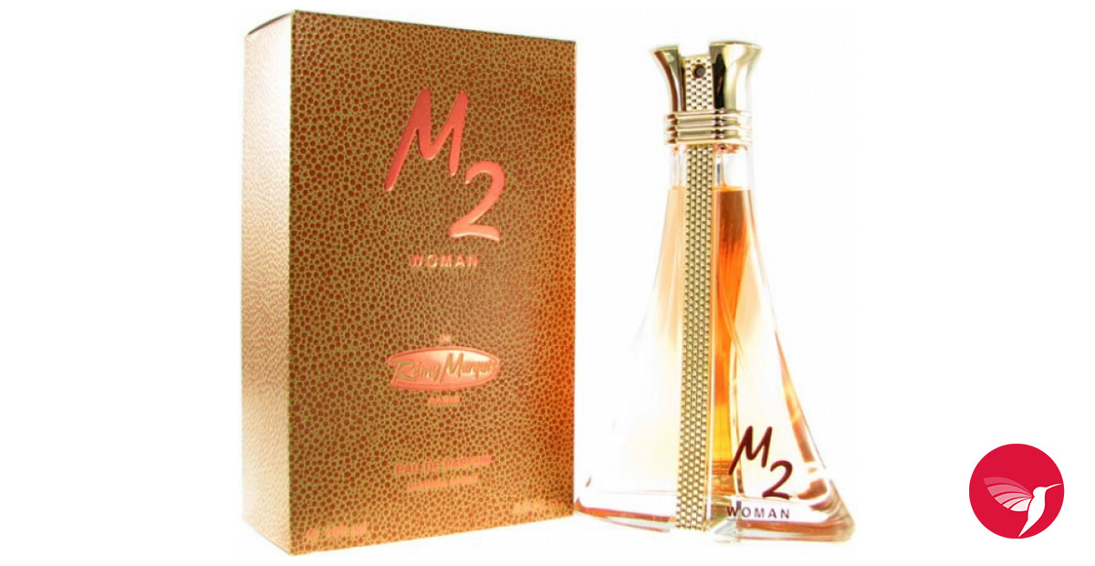 M2 Remy Marquis perfume - a fragrance for women