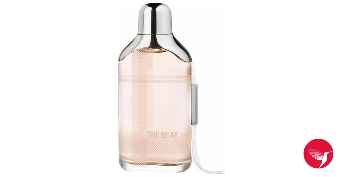 The Beat Burberry perfume - a fragrance for women 2008 3044837148438