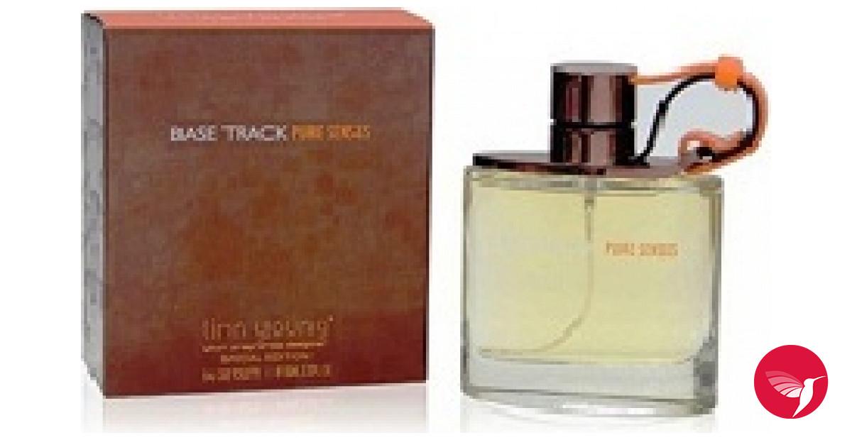 Base Un Homme Pure Track Senses Linn Young Cologne Pour Parfum n0w8OkP