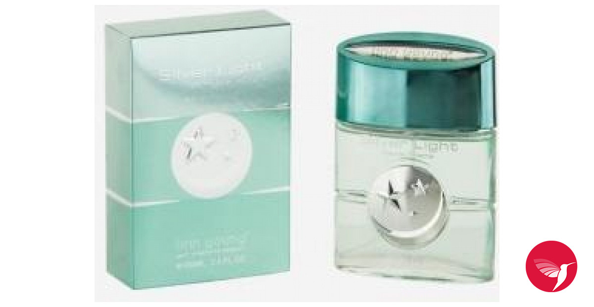 Silver Light Extreme Linn Young Cologne A Fragrance For Men