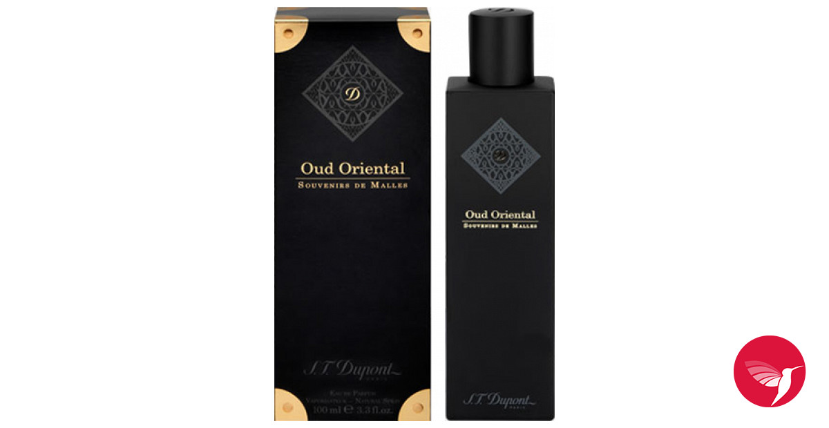 252da5693 Dupont Oud Oriental S T Perfume A Fragrance For Women And Men 2017