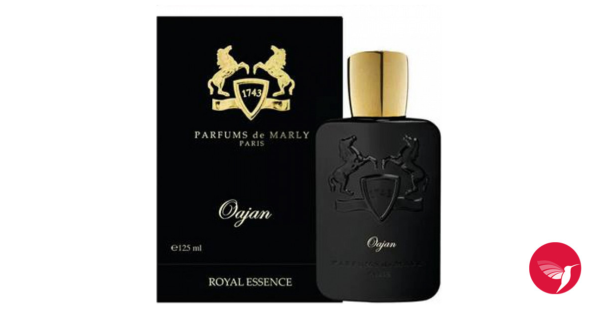 Oajan Parfums De Marly Perfume A Fragrance For Women And Men 2013