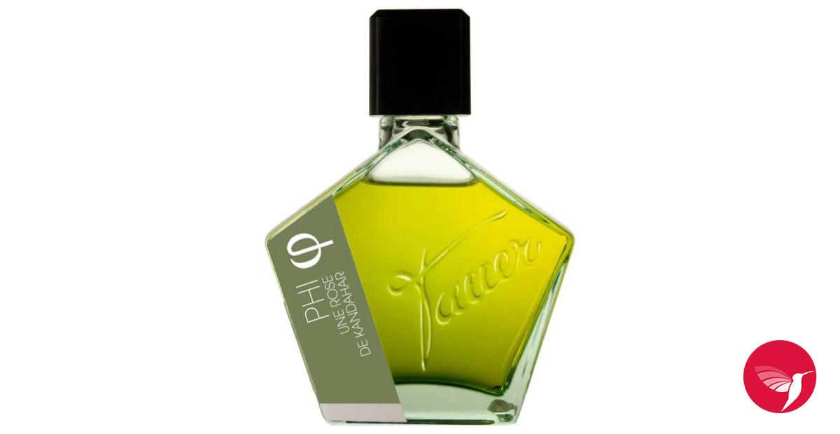 5c9c5d28c PHI Une Rose de Kandahar Tauer Perfumes perfume - a fragrance for women and  men 2013