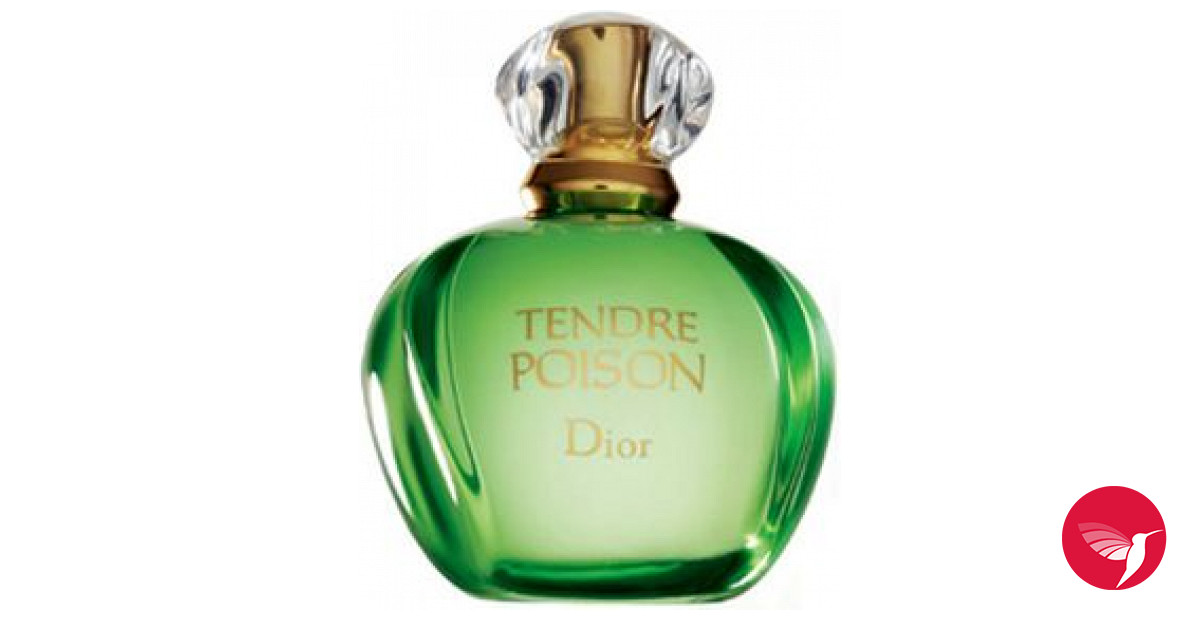 bc4d9e00ce6 Tendre Poison Christian Dior perfume - a fragrance for women 1994
