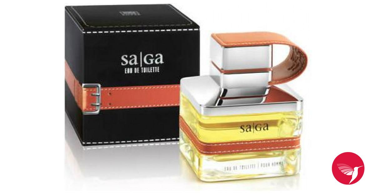 809e92110 Saga Emper ماء كولونيا - a fragrance للرجال