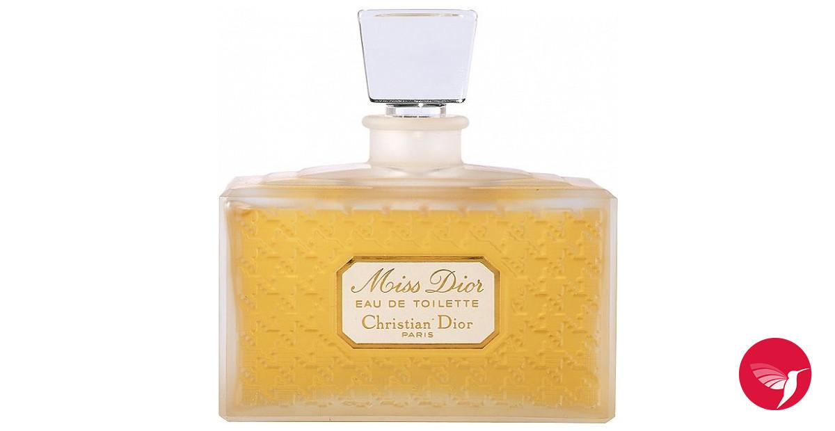 b0262a0bb55 Miss Dior Christian Dior perfume - a fragrance for women 1947