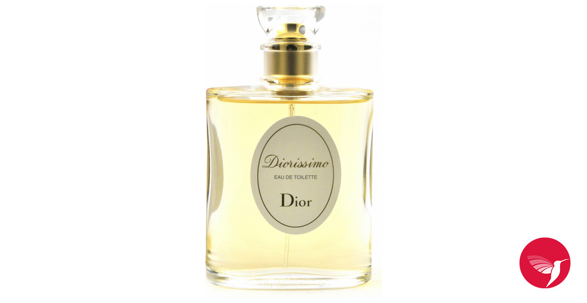 ac4ffdb4ed0af Diorissimo Christian Dior perfume - a fragrance for women 1956