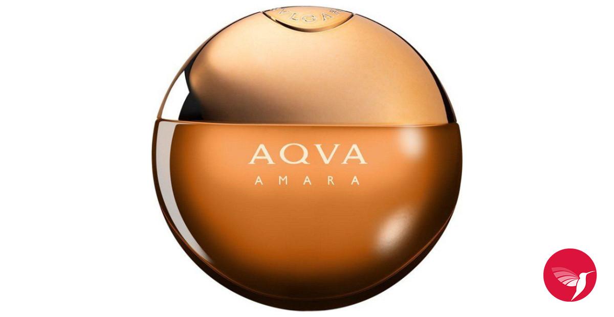 Aqva Amara Bvlgari cologne een geur voor heren 2014